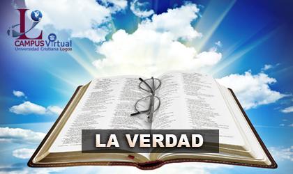 DIS104 La Verdad