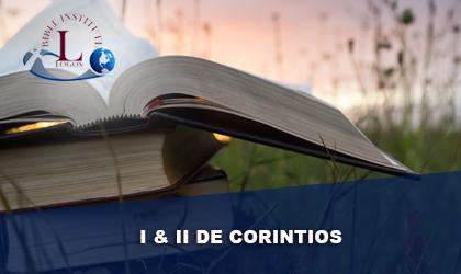 INTS212 -  I & II de Corintios