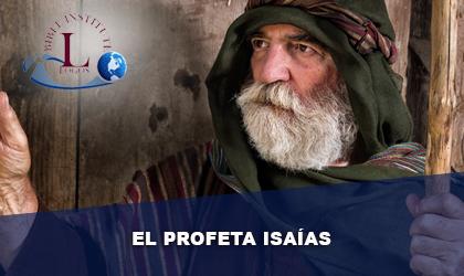 IOTS411 - El Profeta Isaías