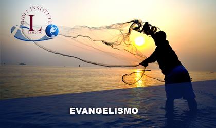 IECM101 - Evangelismo