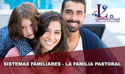 SOC263 Sistemas Familiares - La Familia Pastoral