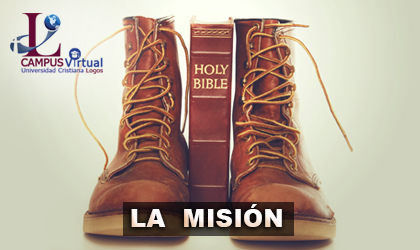 DIS106 La Misión