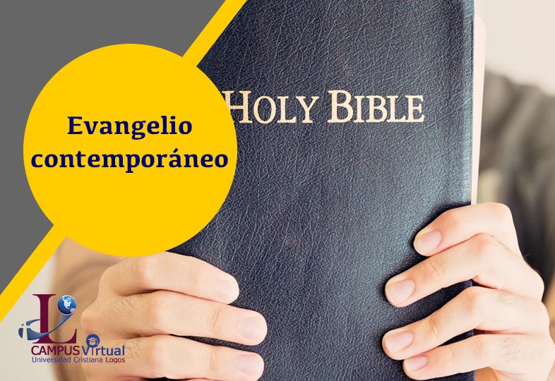 CEP101 Evangelismo Contemporáneo (√)
