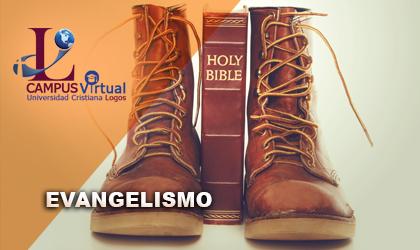 Curso 3 - IECM101 Evangelismo