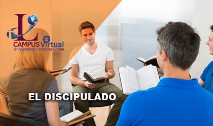 Curso 4 - IPTH202 El Discipulado