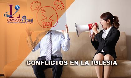 Curso 6 - IPTH408 Conflictos en la Iglesia