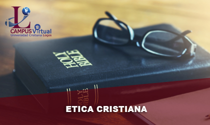 CEP306  Ética Cristiana (√) -