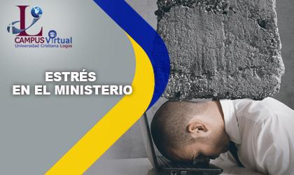 Mes13 - CNS 745 Estrés en el Ministerio