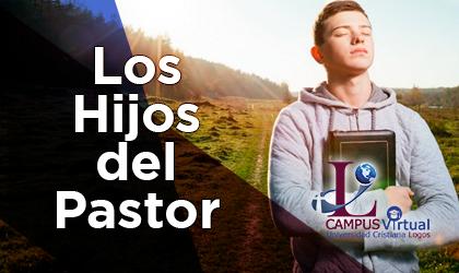 CEP404 Los Hijos del Pastor (√) -