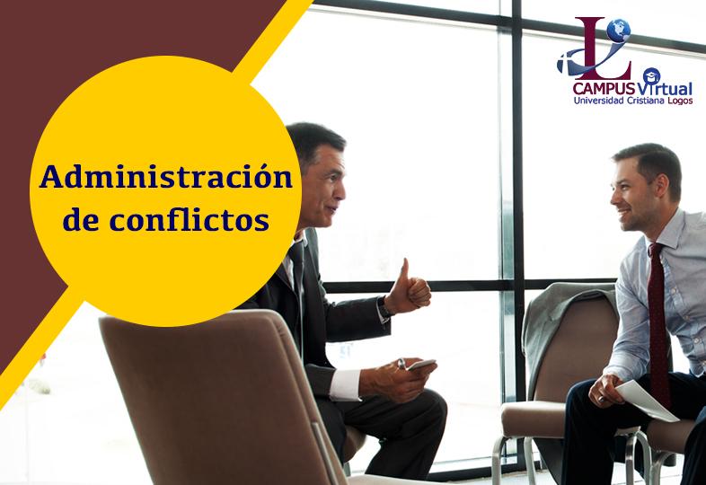 CEP408 Administración de Conflictos (√) -