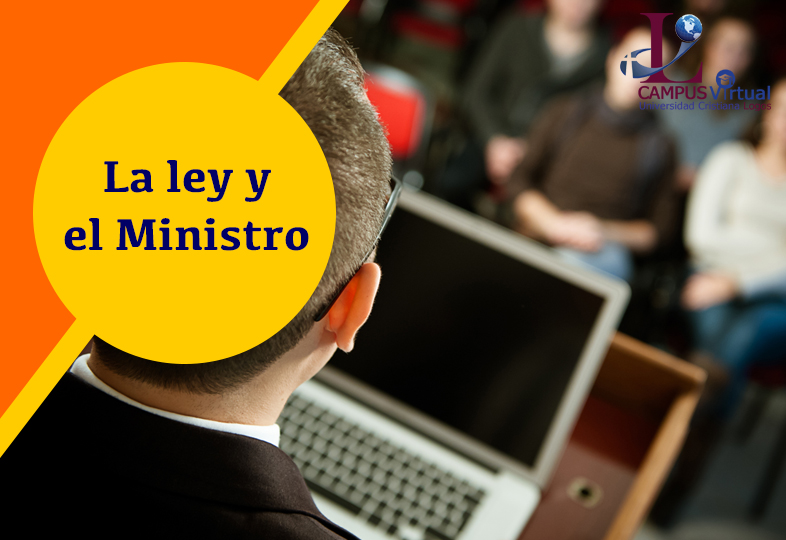 CEP490 La Ley y el Ministro (√) -