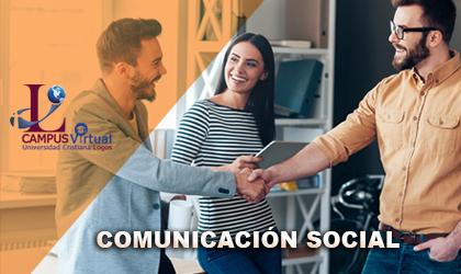 Curso 9 - ICOM201 Comunicación Social