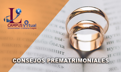 Curso 12 - IPTH490 Consejos Premaritales