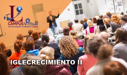 Curso 14 - IPTH308 Iglecrecimiento 2