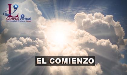 DIS101 El Comienzo